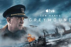 湯姆漢克斯主演!《怒海戰艦》於Apple TV+ 全球首映 另有兩部新影集今日上映