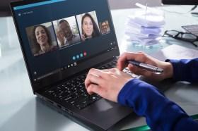 Lenovo倡企業實行「應變-適應-重置」三階段佈署 啟動工作新模式