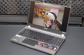 技嘉 AORUS 15G 電競筆電開箱評測 取代桌機的最佳高效能選擇