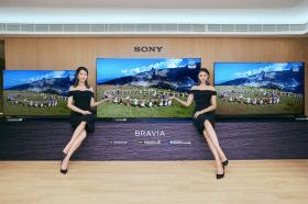 又有黑科技加持!Sony在台推出多款 BRAVIA 系列電視