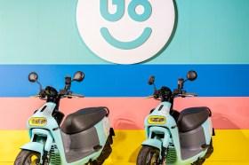 GoShare 發表 Apple Pay 「TAP & GO」服務 輕觸付款就能輕鬆騎!