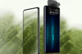 華碩 ZenFone 7 / 7 Pro 翻轉三鏡頭設計手機發表 台灣售價與上市日期揭曉