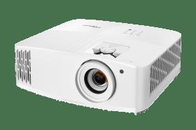 Optoma UHD50X 4K UHD 劇院級電玩投影機9/10將現身音響展