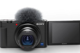 Sony 隨身數位相機 ZV-1 動手玩 實測心得分享
