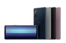 Sony Mobile推出全新5G旗艦手機Xperia 5 II 影音娛樂功能是強項