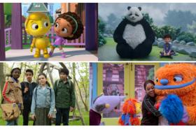 陪伴孩童美好時光!!Apple TV+ 秋季兒童節目 4 大精選推薦給大家