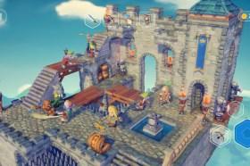 獲獎肯定的 Aquiris 遊戲工作室 原創建構遊戲 Wonderbox 將於 Apple Arcade 推出