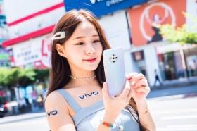 平價5G手機看這台!vivo X50e 美型登場