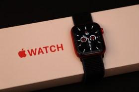 Apple Watch Series 6 開箱評測 除了血氧濃度還有新增這些功能!