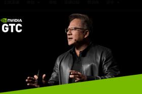 NVIDIA發布GTC 2020最新消息:內容橫跨資料中心、深度學習與人工智慧、醫療、專業繪圖
