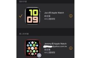 Apple Watch家人共享功能實測分享!一號雙機或手錶獨立門號玩法不同