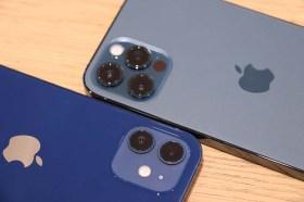 Apple iPhone 12 / 12 Pro 和 MagSafe背蓋開賣!所有顏色照片影片分享給大家