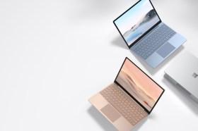 全新 Surface Laptop Go 開賣!時尚輕盈、行動力再提升