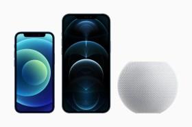 除了iPhone 12 Pro Max  HomePod mini 也於11/6開放訂購啦
