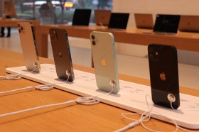 Apple iPhone 12 Pro Max & 12 mini 開賣!各色細節拍給大家看(有影片)