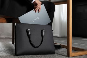 超輕薄時尚有型!全新VAIO FE系列筆電在台開賣