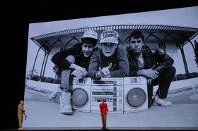 奧斯卡得獎導演史派克瓊斯作品《Beastie Boys Story》將在Apple TV+獨家登場