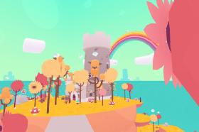 Apple Arcade又有新遊戲上線 – Kings of the Castle