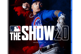 PS4《MLB The Show 20》將於3/17發售 芝加哥小熊明星內野手Javier Báez為封面球星