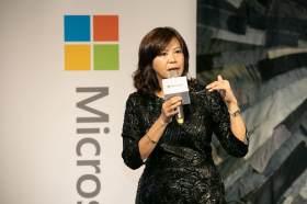 台灣微軟攜手夥伴生態系注入創新科技能量 打造四大AI雲端及醫療解決方案