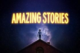 史蒂芬史匹柏執行製作 《幻異傳奇 Amazing Stories》3/5 將在Apple TV+首播