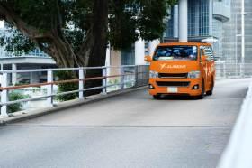 智慧物流平台Lalamove來台五周年 擴大四輪貨運即時媒合服務