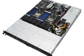 華碩伺服器搭載全新Power Balancer技術與第二代Intel Xeon處理器