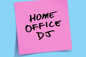 在家工作很無聊嗎?Apple Music「居家辦公室DJ」給你滿滿的元氣