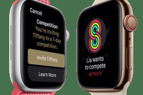 使用Apple Watch搭配健身App 防疫在家動起來!