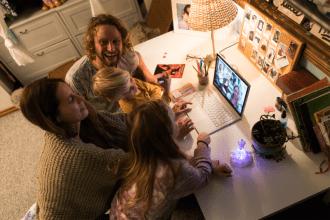 體驗進化、行動升級 Microsoft 365個人版與家用版正式推出