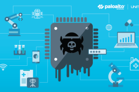 Palo Alto Networks分享四步驟降低資安風險