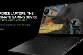 百款以上全新NVIDIA GeForce 筆記型電腦齊發 滿足商務、遊戲、創作全方位需求