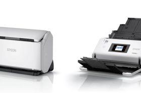 Epson全新微噴影印機與A3智慧掃描器登場 搭載獨家Heat-Free免加熱噴墨技術