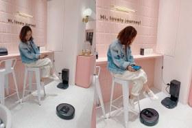母親節前的喜訊 iRobot聯手媽媽包領導品牌「CiPU喜舖」推出優惠方案