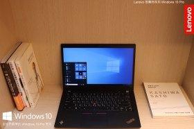 經典AMD機款C/P值破表! 效能與資料存取速度均亮眼的商務筆電 – Lenovo ThinkPad T495 評測