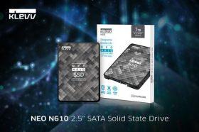 為遊戲玩家和愛好者而生 科賦推出兩款高效能SSD