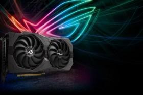 華碩GeForce GTX 1650 GDDR6系列顯示卡全面升級