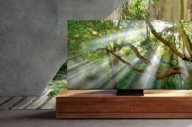最佳顏質2020 Samsung QLED 8K量子電視
