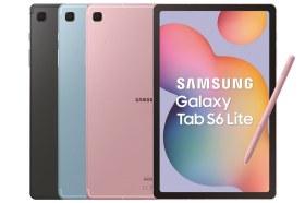 三星最新平板Galaxy Tab S6 Lite開賣 帶來全新S Pen與超大81.1%螢幕占比