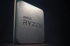 AMD推出兩款Ryzen 3新處理器與支援PCIe Gen4的B550晶片組