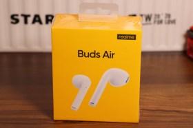經濟實惠之選 realme Buds Air 真無線藍牙耳機開箱評測