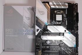 升級性強!華碩 ROG STRIX Z490-A GAMING 主機板微開箱