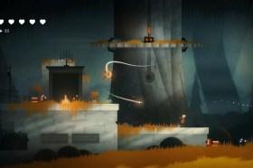 Apple Arcade 推出《Neversong》 冒險遊戲