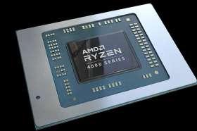 AMD Ryzen PRO 4000系列行動處理器大解密