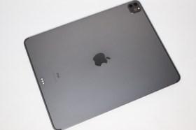 不只是一台平板電腦!新 iPad Pro 鏡頭設計特色與實拍分享