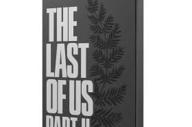 超迷人!希捷推出《The Last Of Us Part II》官方授權限定版外接式硬碟