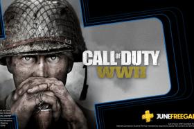 免費下載遊玩!! 經典二戰槍戰遊戲 Call of Duty:WWII