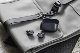 Jabra Elite 85t 真無線藍牙耳機推出鉑金米與闇黑新色