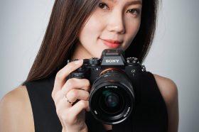 年度機皇登場!Sony α1 全能旗艦全片幅相機發表