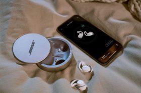 助你入眠!Bose 推出全新遮噪睡眠耳塞II